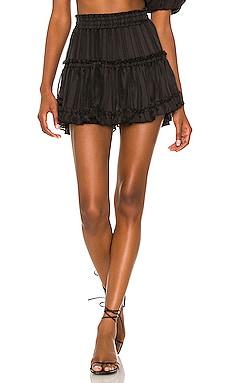 Marion Skirt MISA Los Angeles $235 BEST SELLER