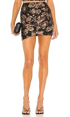 Anetta Skirt MISA Los Angeles $192