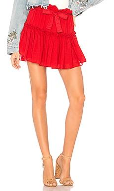 Luchia Skirt