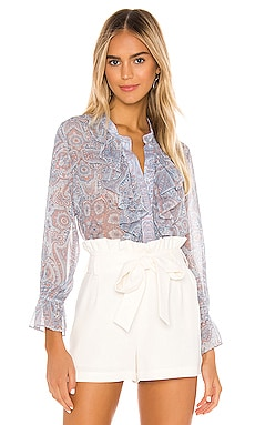 X REVOLVE Lillie Top MISA Los Angeles $173
