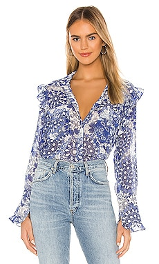 Anita Top MISA Los Angeles $148