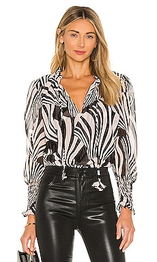 X REVOLVE Siena Top MISA Los Angeles $216