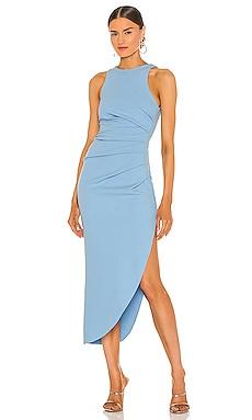X REVOLVE Ida Dress Misha Collection $299 NEW