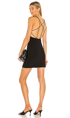 Bernadina Dress Misha Collection $276 NEW