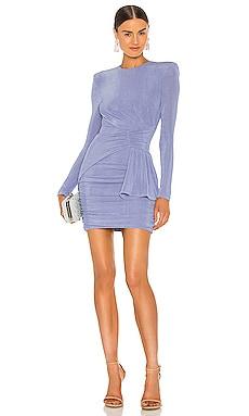 Evetta Dress Misha Collection $299 NEW