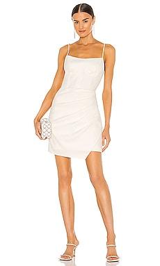 Ninetta Dress MISHA $311 NEW