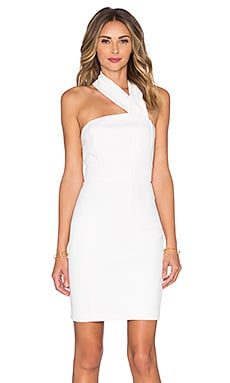 Misha Collection Dharma Dress in Milk