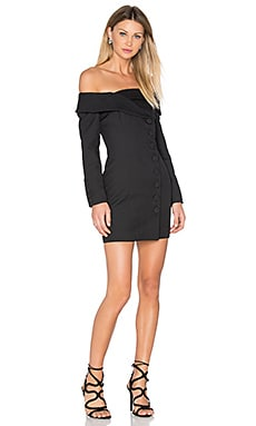 x REVOLVE Agapito Dress