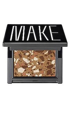 Terrazzo Bronzer MAKE $32