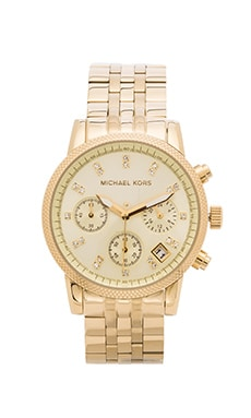 Michael Kors Randy in Gold