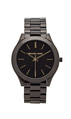 Michael Kors Randy in Black