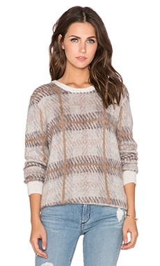 MKT studio Klema Sweater in Beige