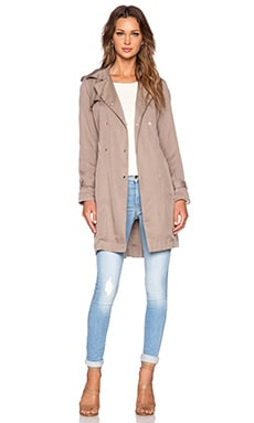 MKT studio Milia Jacket in Gris