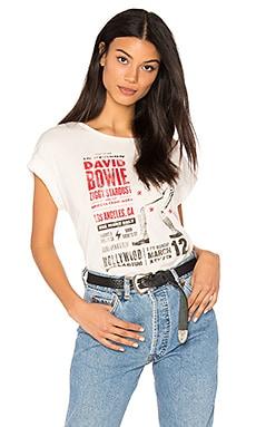 Taki Bowie Tee