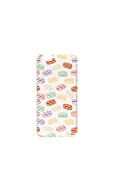 Macaron Pandemonium iPhone 6/6s Case in Multi