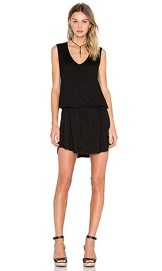 Joop Mini Dress in Black