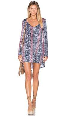 Michael Lauren Kyle Dress in Boho South