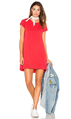 Cuba T Shirt Dress