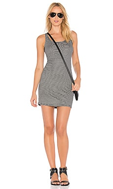 Boston Rib Tank Dress