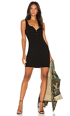 Runner Tank Dress Michael Lauren $88 BEST SELLER