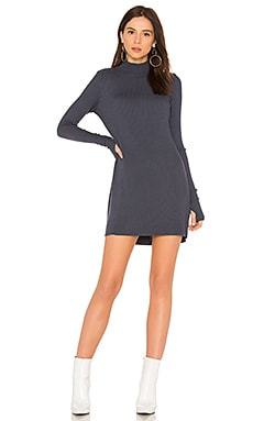 Muse Long Sleeve Dress
