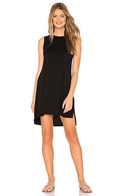 Фото - Платье без рукавов malone - Michael Lauren черного цвета