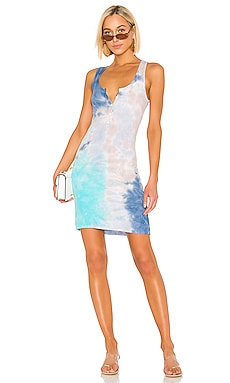 VESTIDO RUNNER Michael Lauren $97