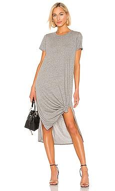 Платье augustus - Michael Lauren