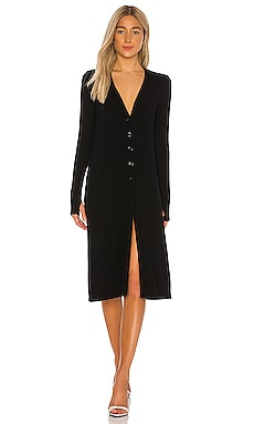 Fillmore Cardigan Dress Michael Lauren $132