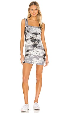 Mumford Tank Mini Dress Michael Lauren $97