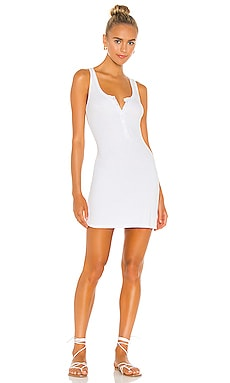 Runner Tank Dress Michael Lauren $88