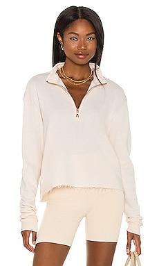 David Half Zip Pullover Michael Lauren $88