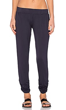 Michael Lauren Hardy Pant in Cool Navy