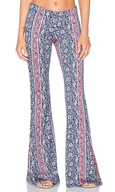 Michael Lauren Mars Pant in Boho South