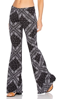 Mars Bell Pant