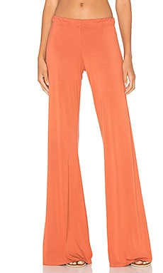 Michael Lauren Derby Pant in Sandstone