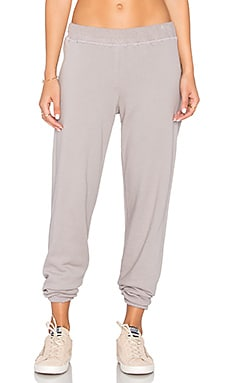 Plato Sweatpant in Iron