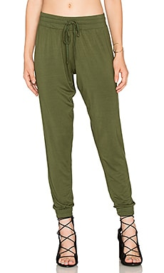 Radley Sweatpant in Military