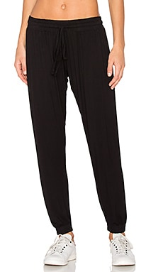 Radley Pant in Black