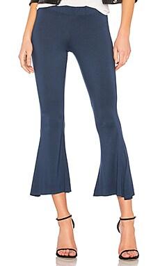Расклешенные брюки harland - Michael Lauren