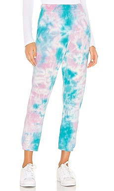 Nate Crop Sweatpant Michael Lauren $97 BEST SELLER
