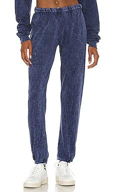 Nate Crop Sweatpants Michael Lauren $83
