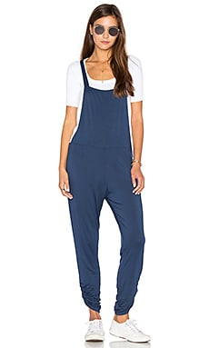 Paco Overall in Port Navy