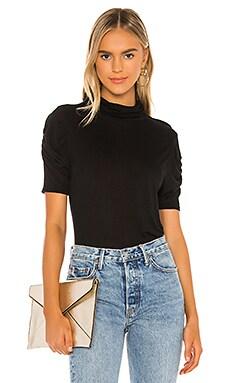 HARTFORD 터틀넥 티셔츠 Michael Lauren $57