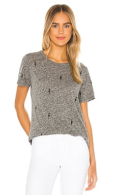 Lansing Mini Lightning Boyfriend Tee Michael Lauren $79
