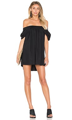 Willow Dress in Black