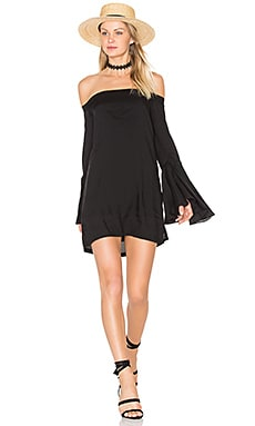 Bronte Shoulder Dress