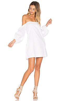 Pillar Shoulder Dress