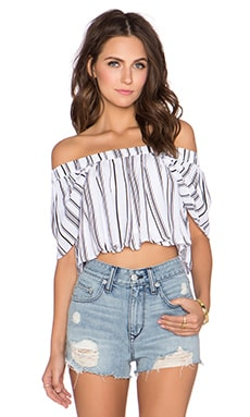 TOP CROPPED WILLOW