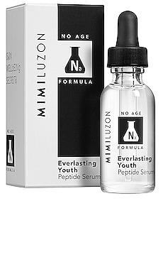 Everlasting Youth Peptide Serum Mimi Luzon $320